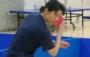ジュニア教室のお知らせ 9月薄井コーチ出勤日